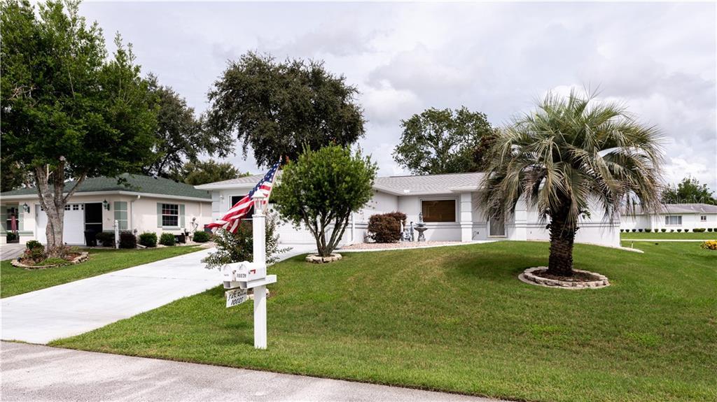 10028 SW 62ND CIRCLE Property Photo