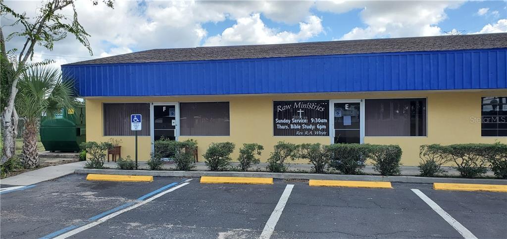7277 SE MARICAMP RD Property Photo - OCALA, FL real estate listing