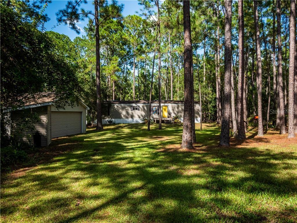 7121 NE 132ND PLACE Property Photo