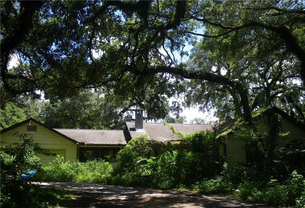 4456 MCKETHAN ROAD Property Photo - DADE CITY, FL real estate listing