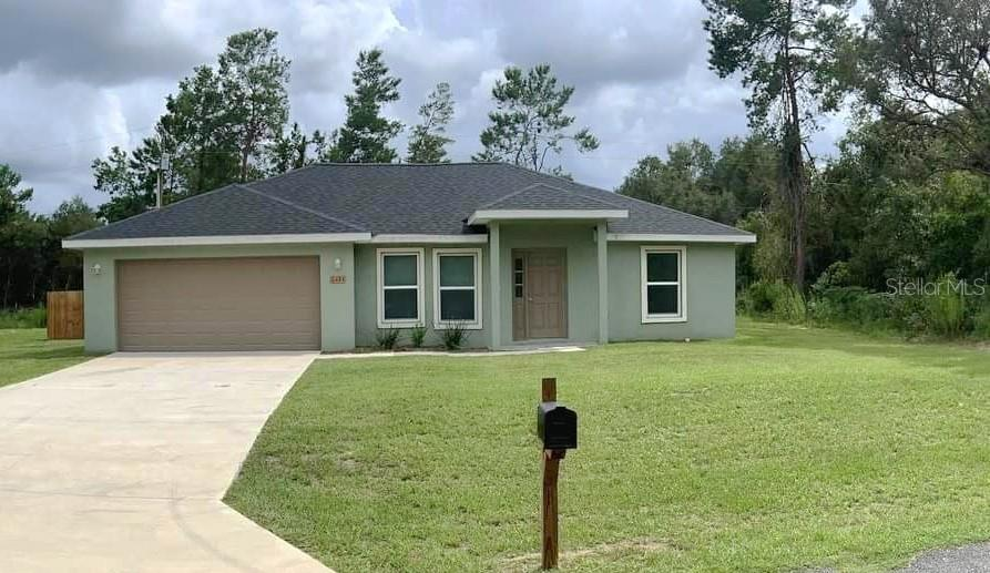 2688 SW 154TH PLACE ROAD Property Photo