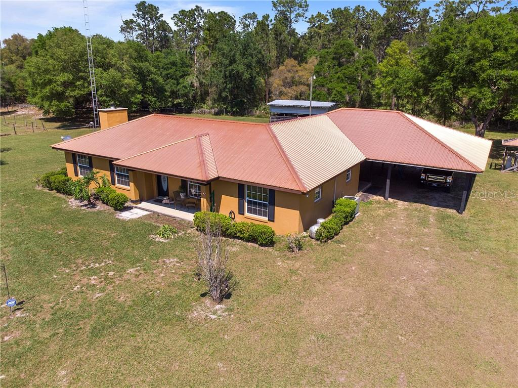 7751 NE 192ND PLACE Property Photo - CITRA, FL real estate listing
