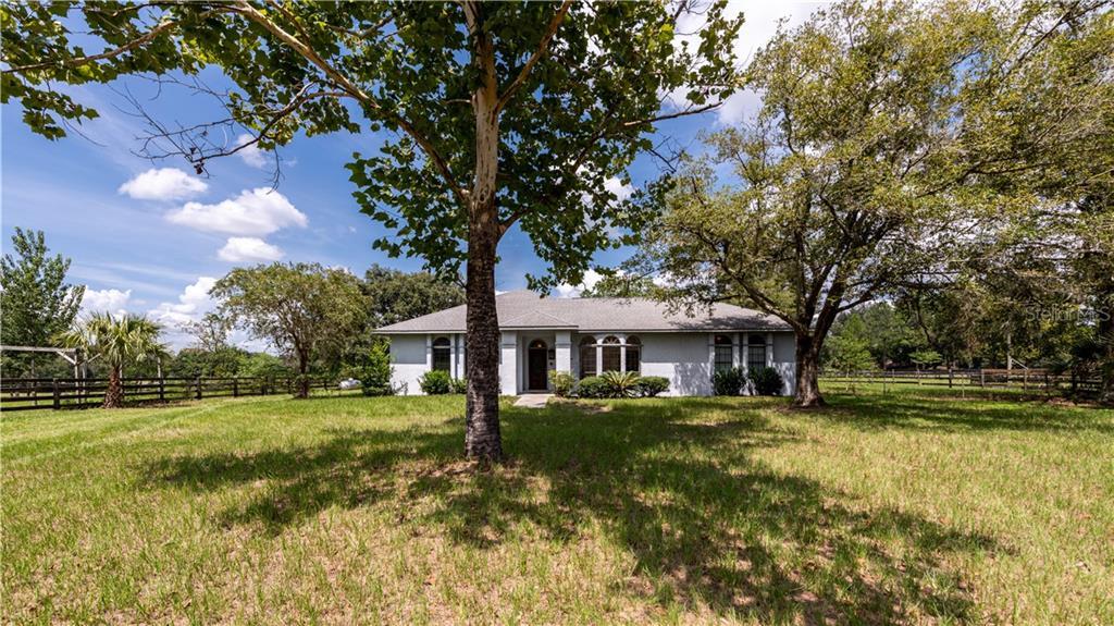 3421 NE 86TH LANE Property Photo - ANTHONY, FL real estate listing