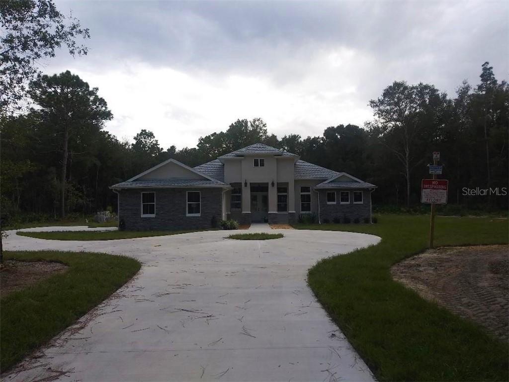 5854 Ne 43rd Lane Road Property Photo 1
