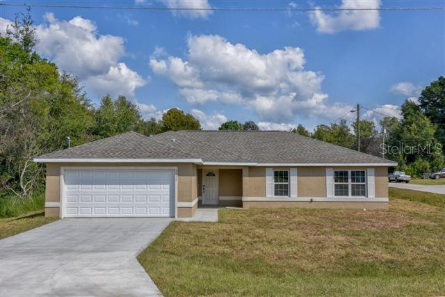 13636 Sw 43rd Circle Property Photo