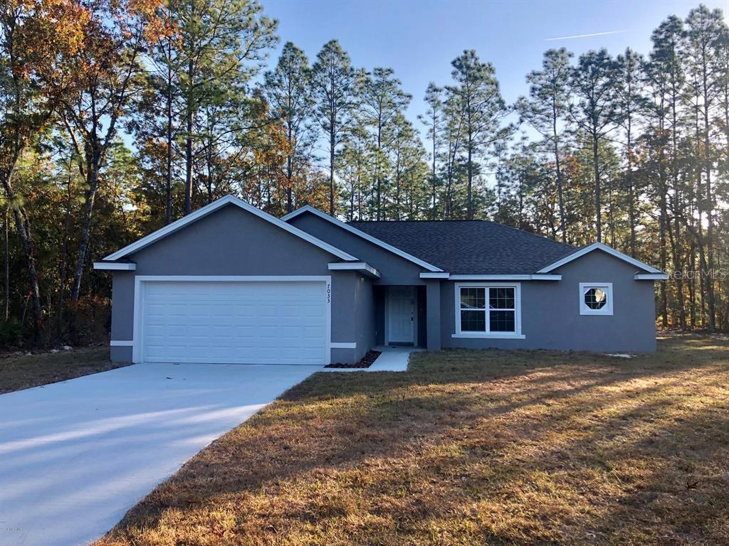 10316 N Holcomb Drive Property Photo