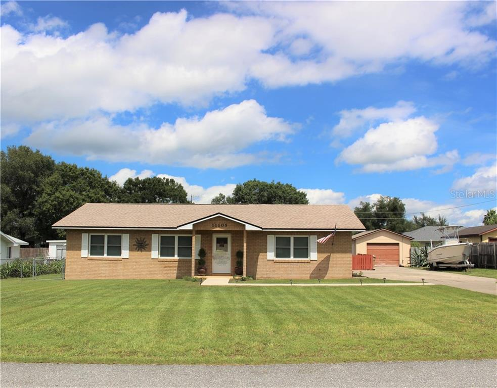 11105 Lackabee Street Property Photo