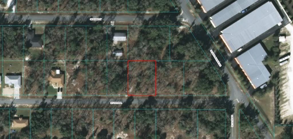 0 SE 158 PLACE Property Photo