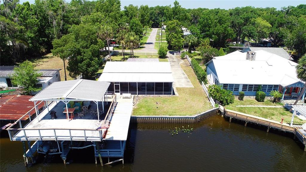 56116 SAWGRASS ROAD Property Photo - ASTOR, FL real estate listing