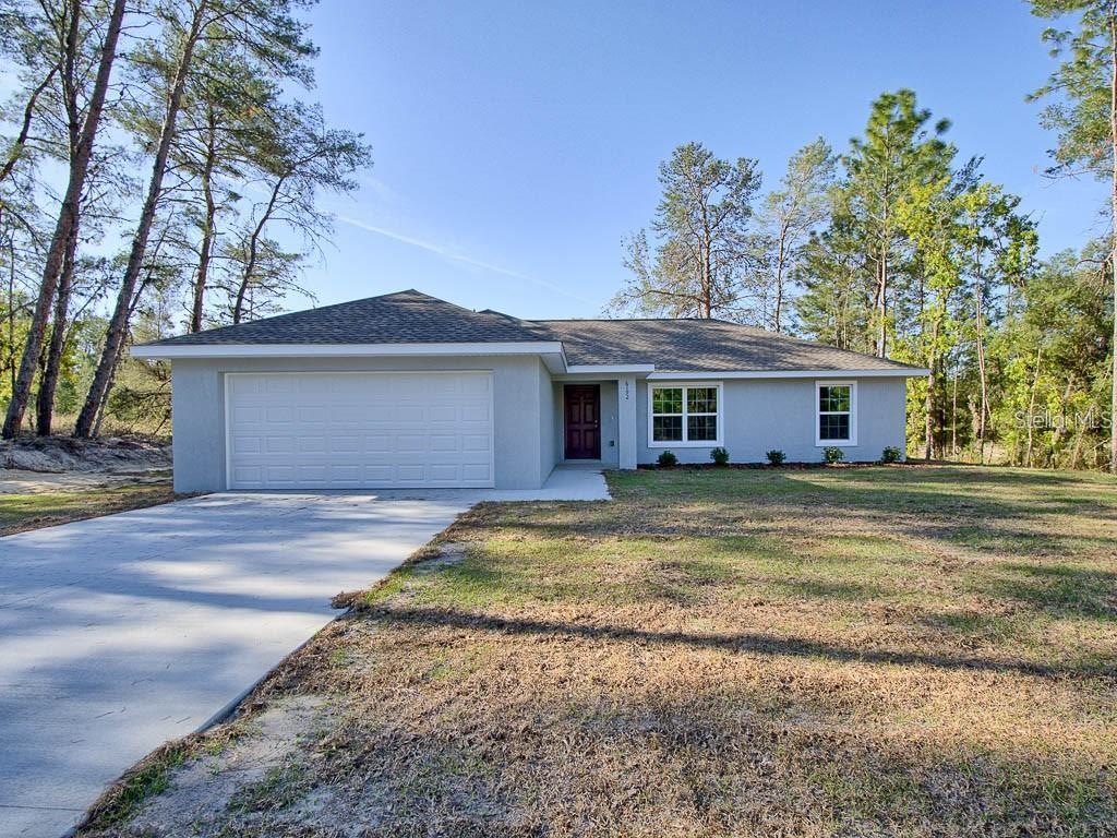 9540 N Cherry Lake Drive Property Photo
