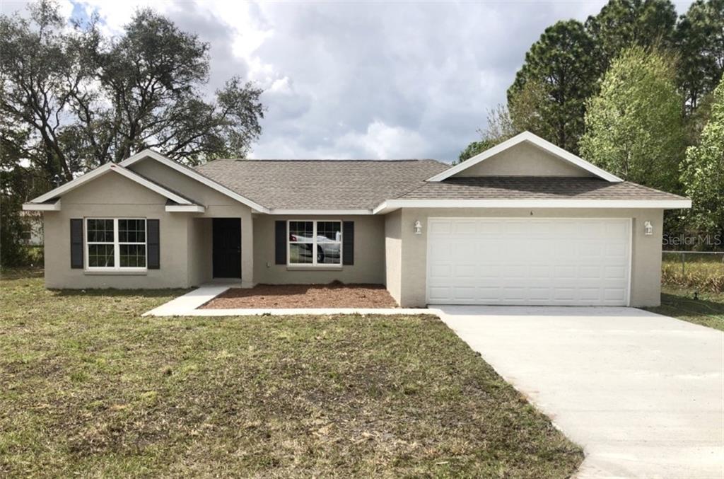 9435 N Cherry Lake Drive Property Photo