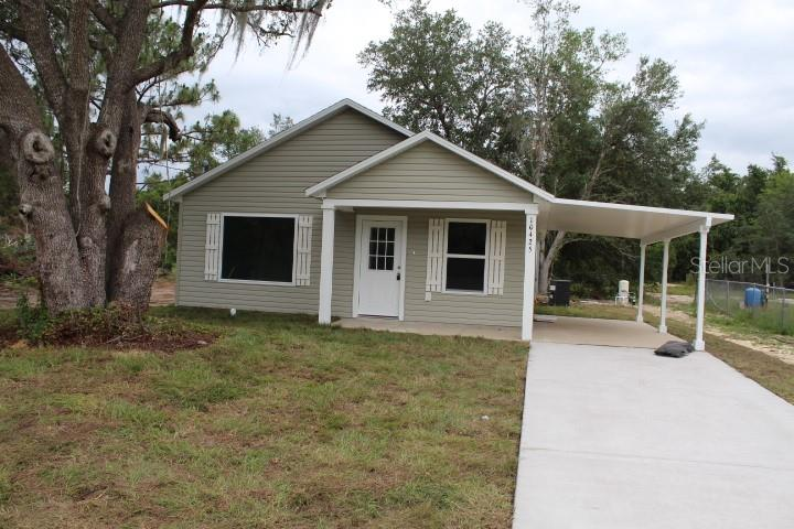 21530 Sw Marine Boulevard Property Photo