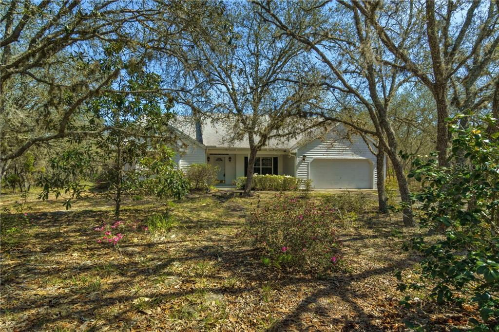 5625 W YEARLING DRIVE Property Photo - BEVERLY HILLS, FL real estate listing