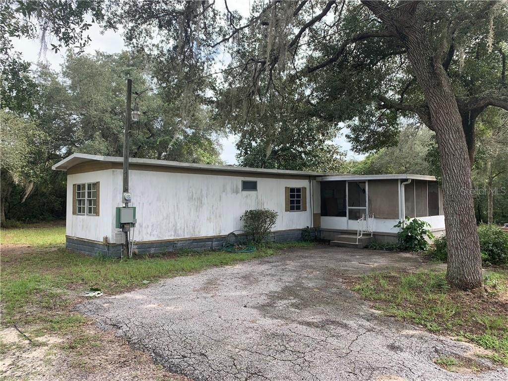 18105 SE 22ND PLACE Property Photo