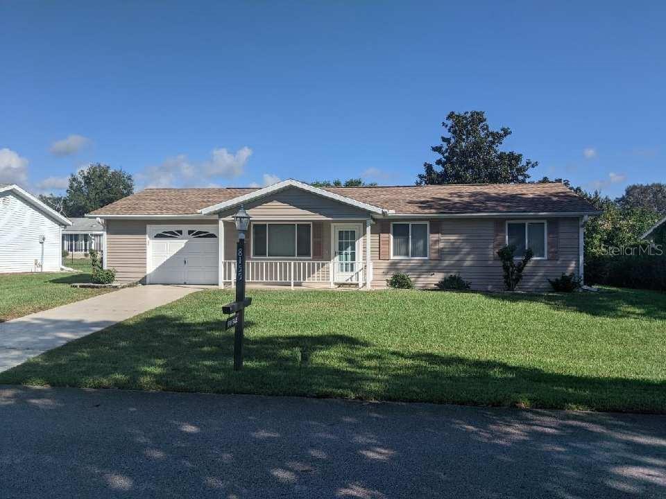8155 SW 108TH LANE ROAD Property Photo