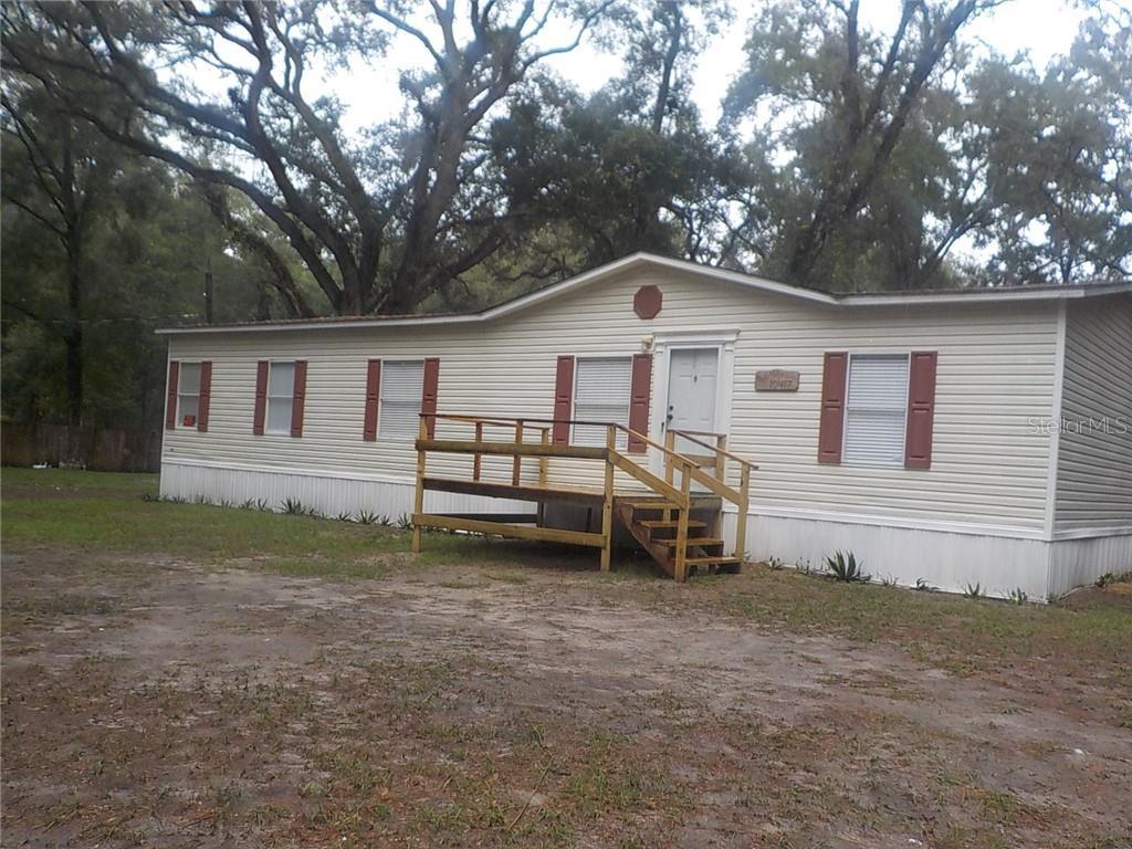 10417 SW 153RD LANE Property Photo