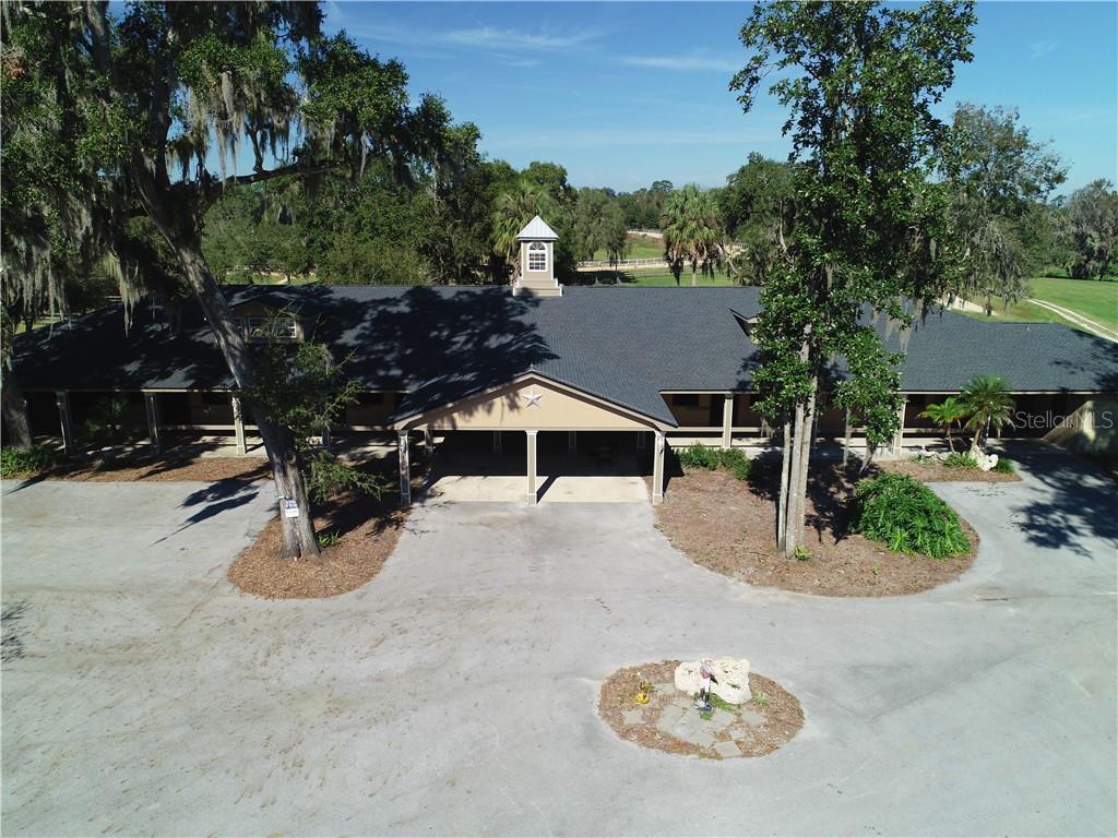 6939 W HWY 316 Property Photo - REDDICK, FL real estate listing