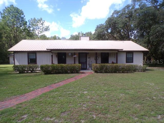 257 E COWPEN LAKE ROAD Property Photo - HAWTHORNE, FL real estate listing