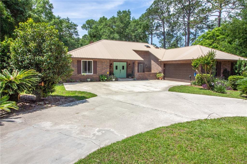 717 SW NIGHTINGALE STREET Property Photo - KEYSTONE HEIGHTS, FL real estate listing