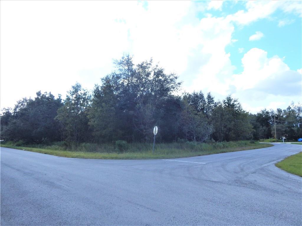 TBD DOGWOOD DRIVE LANE Property Photo