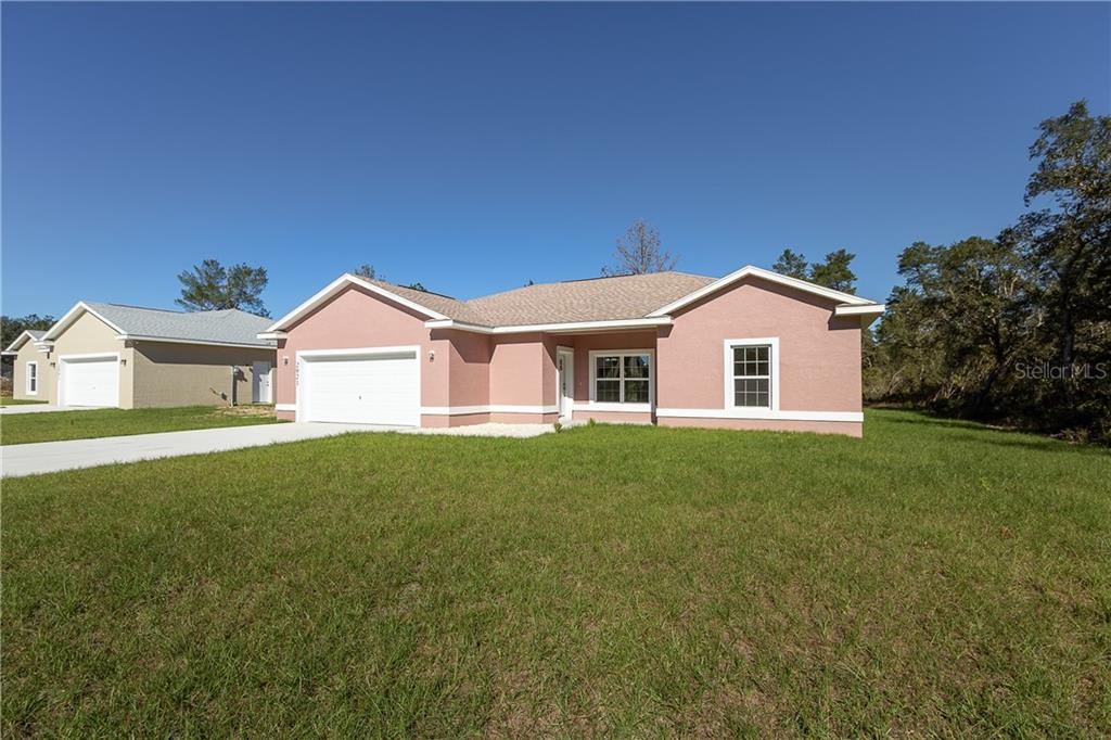 2901 Sw 137 Place Property Photo