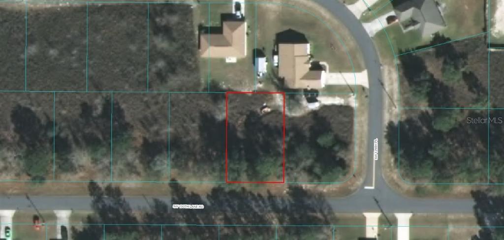0 SW 130TH LANE ROAD Property Photo