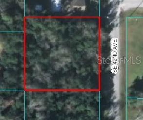 0 SE 42ND AVENUE Property Photo