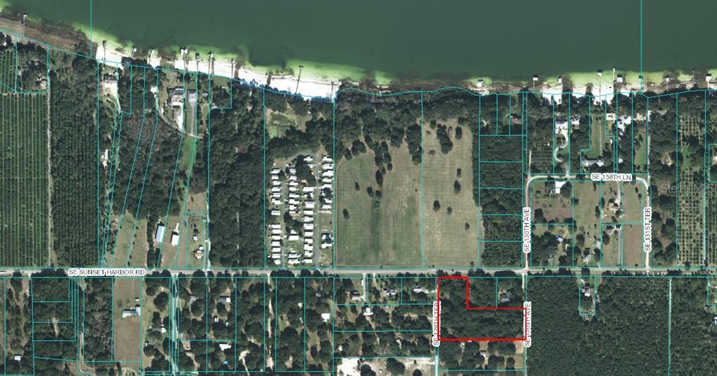 SE SUNSET HARBOR ROAD Property Photo