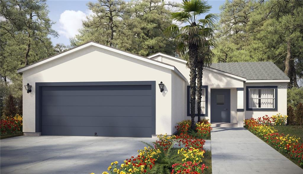 15709 SW 52ND AVE. ROAD Property Photo - OCALA, FL real estate listing