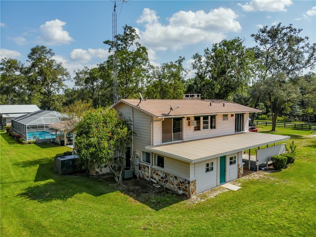 9416 NW 125TH AVENUE Property Photo - OCALA, FL real estate listing