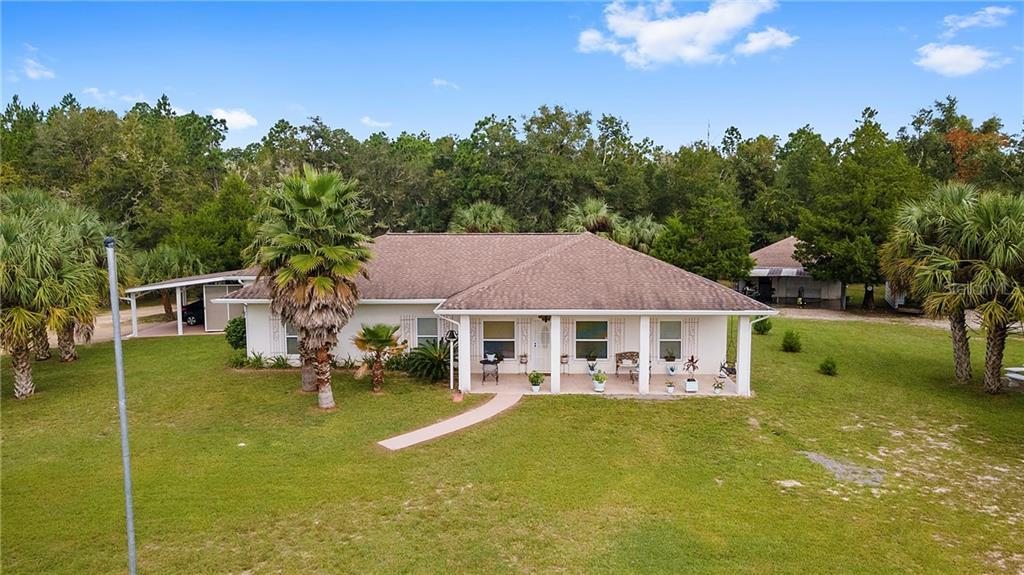 6650 SW STATE ROAD 24 Property Photo - CEDAR KEY, FL real estate listing