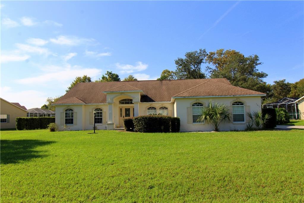 5034 SW 111TH LANE ROAD Property Photo