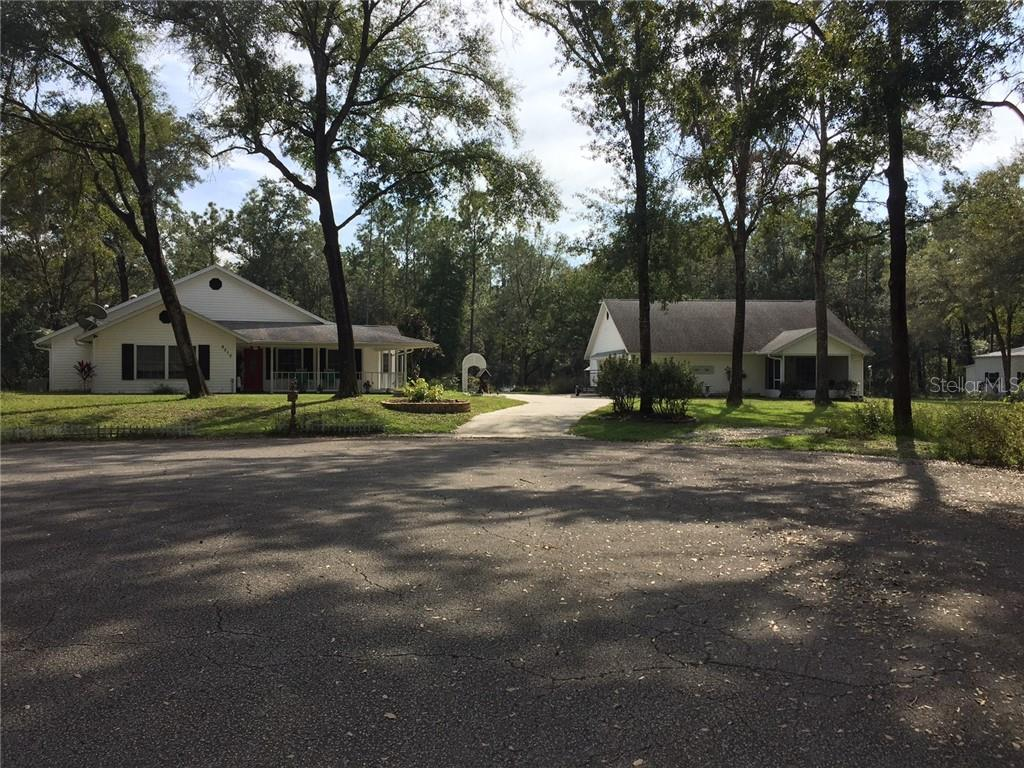 9310 SW 214TH COURT Property Photo - DUNNELLON, FL real estate listing