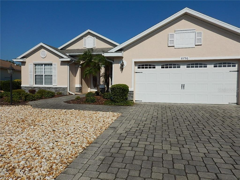 8796 Sw 83rd Circle Property Photo