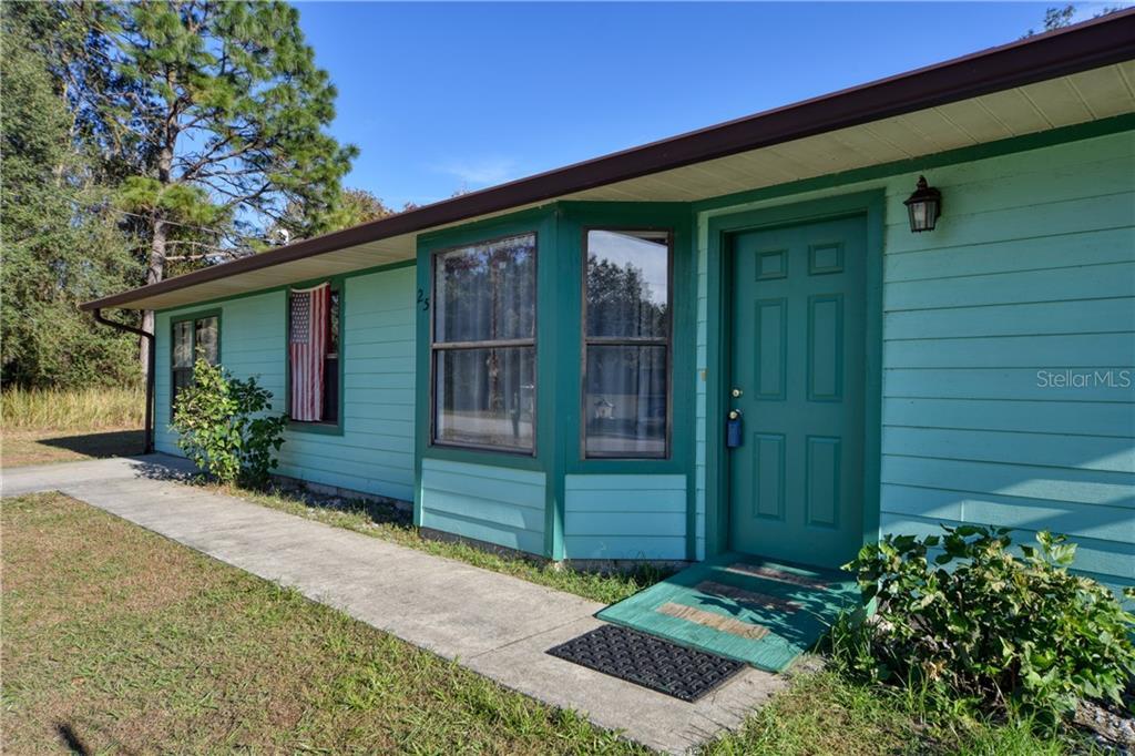 25 PINE RADIAL Property Photo - OCALA, FL real estate listing