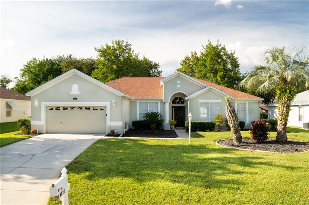 4720 N EL CAMINO DRIVE Property Photo - BEVERLY HILLS, FL real estate listing