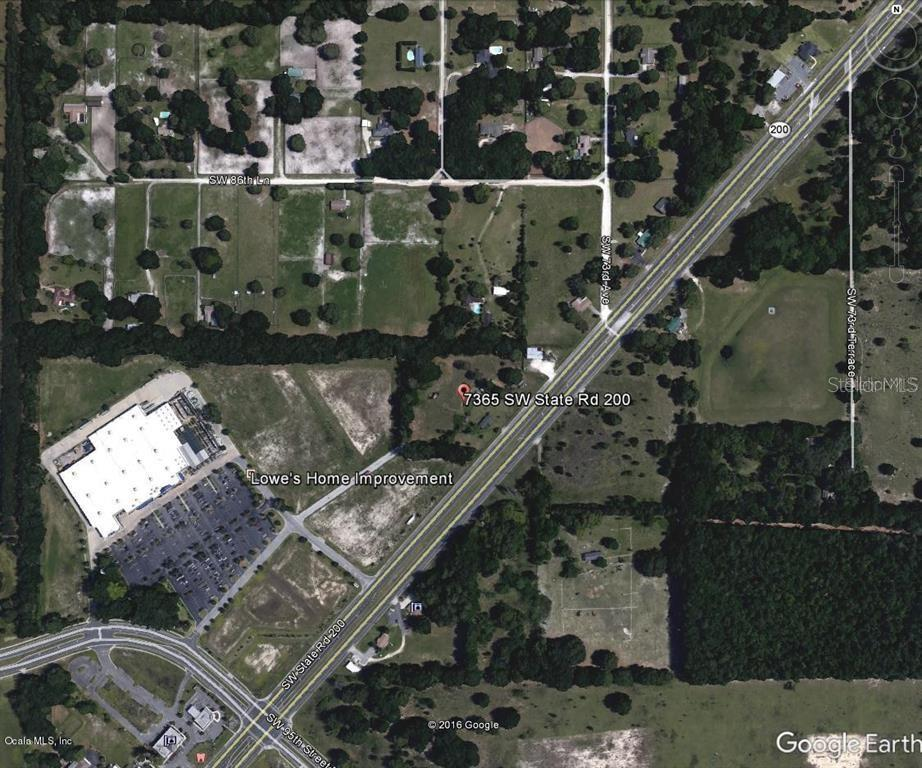7365 SW HIGHWAY 200 Property Photo - OCALA, FL real estate listing