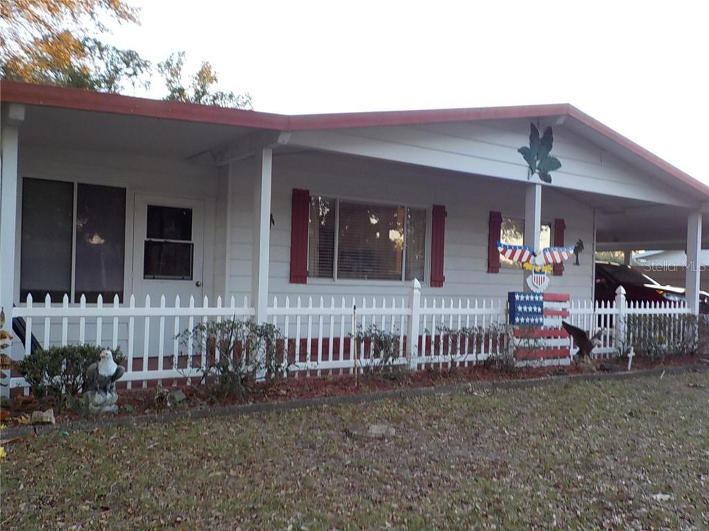 8934 Sw 101st Lane Property Photo