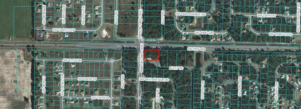 .TBD SW HWY 484 AND MARION OAKS COURSE Property Photo - OCALA, FL real estate listing