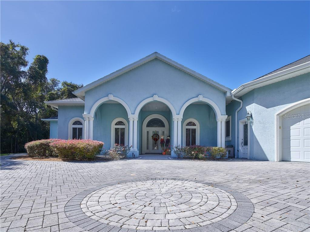 3640 N INDIANHEAD ROAD Property Photo - HERNANDO, FL real estate listing