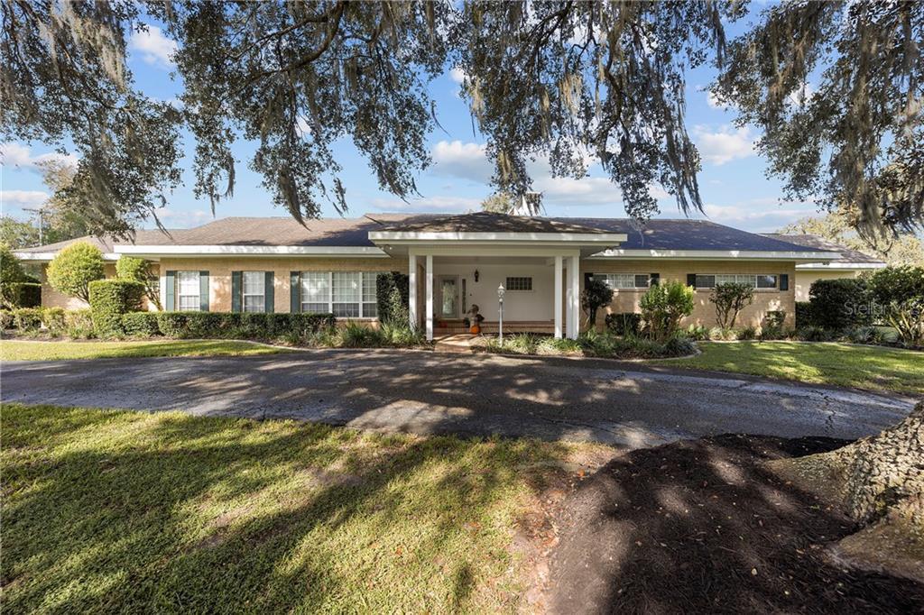 901 SW 73RD STREET ROAD Property Photo - OCALA, FL real estate listing