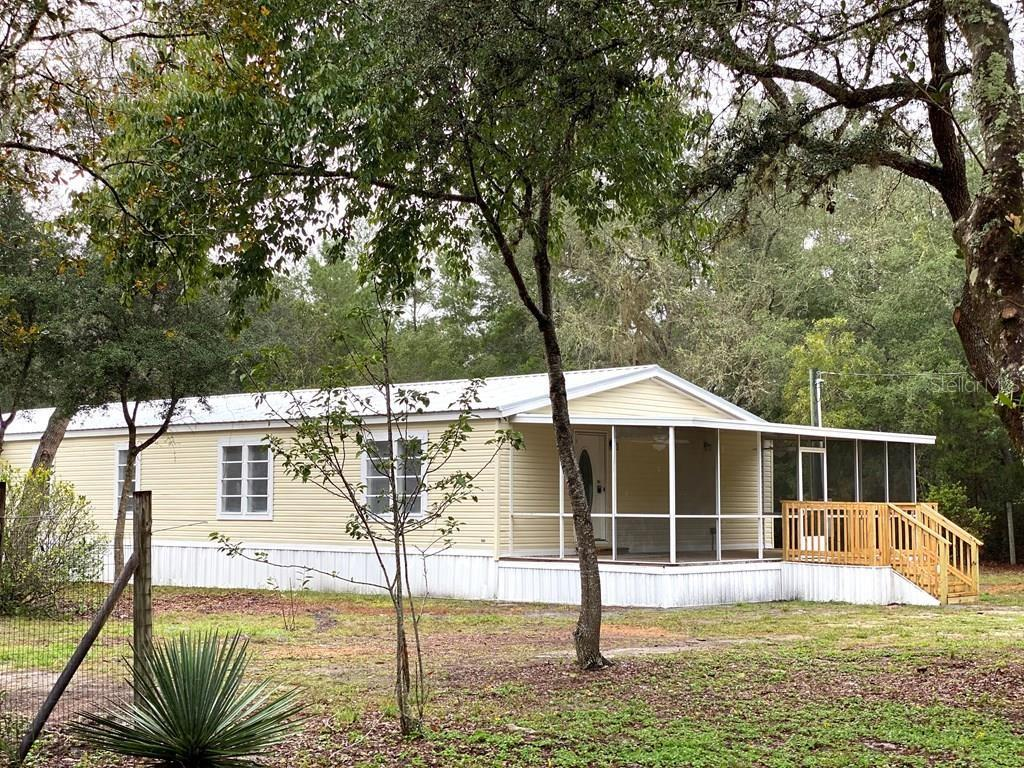 109 OCALA DRIVE Property Photo - GEORGETOWN, FL real estate listing