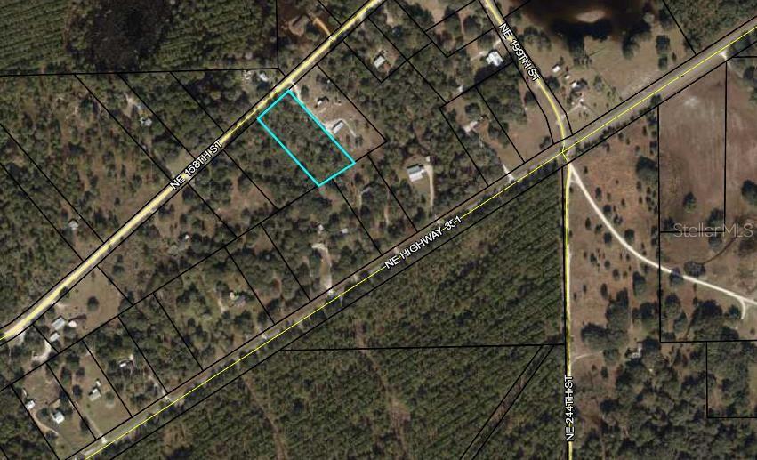 00 NE 158TH STREET Property Photo - CROSS CITY, FL real estate listing
