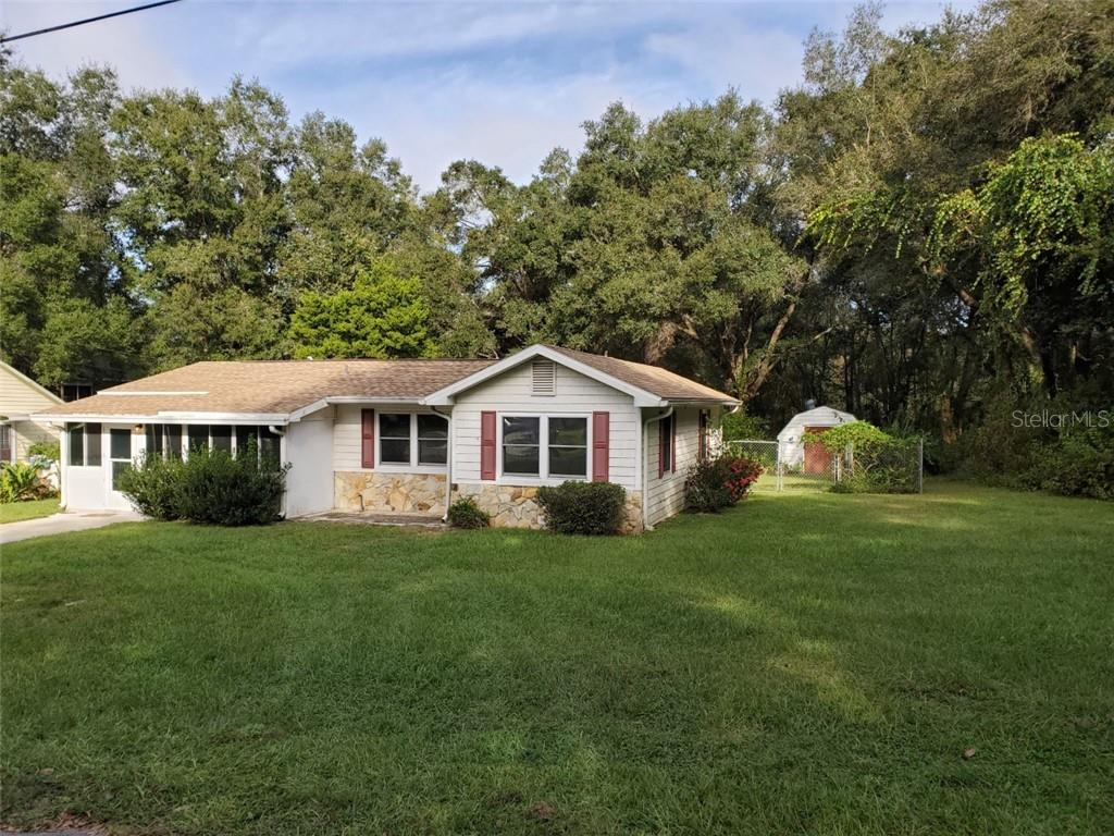 3707 E MAXWELL PLACE Property Photo - INVERNESS, FL real estate listing