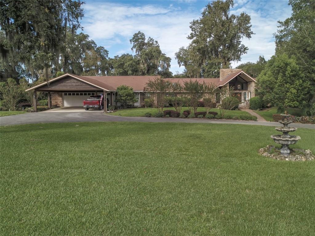 12080 NE 8TH AVENUE Property Photo - OCALA, FL real estate listing