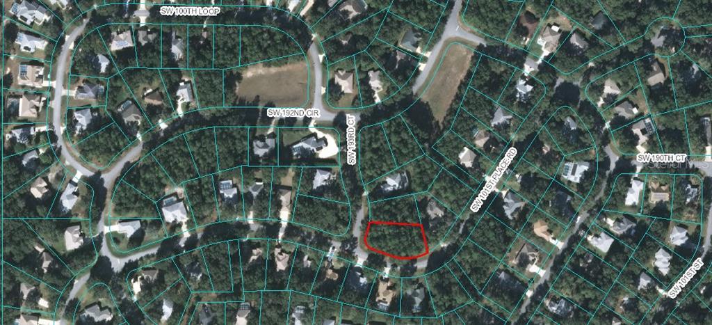 0 Sw 101st Pl Road #` Property Photo
