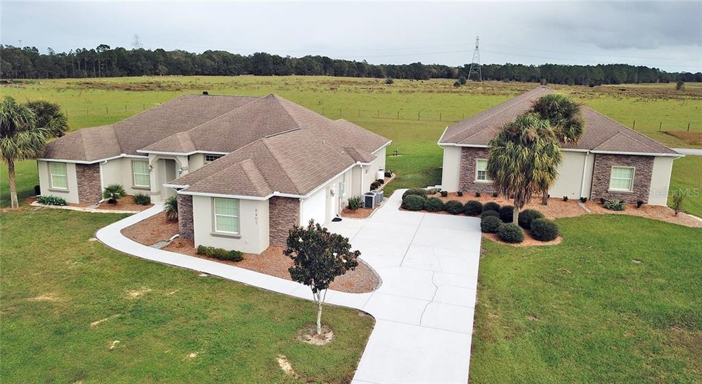 8405 Leeward Air Ranch Circle Property Photo