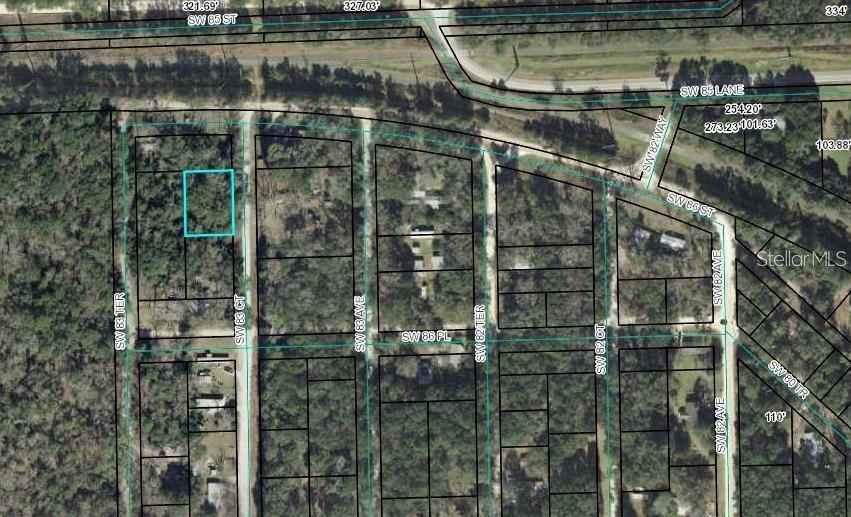 00 SW 83RD COURT Property Photo - TRENTON, FL real estate listing