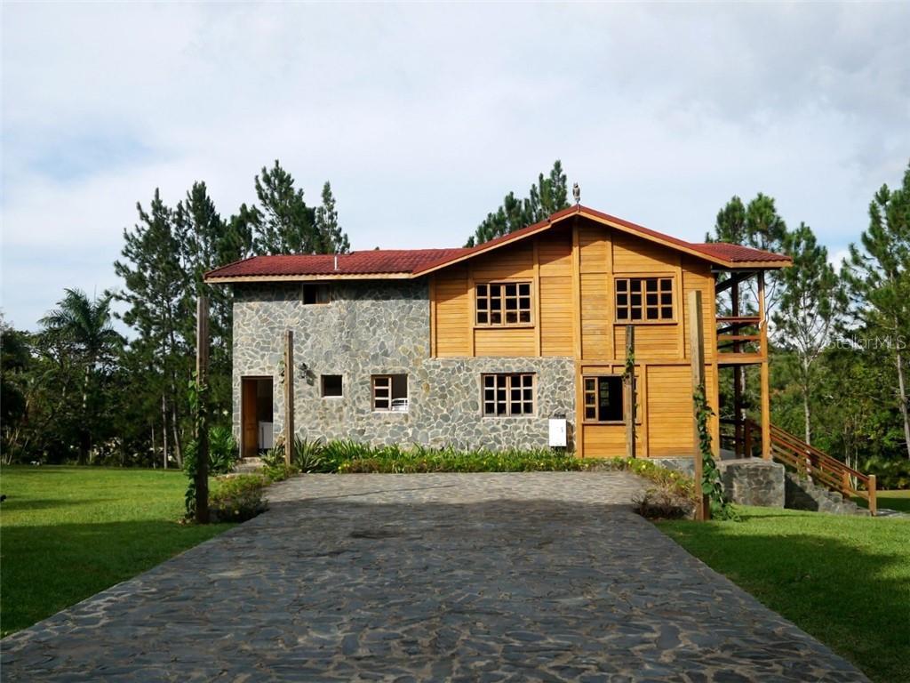 Jarabacoa Real Estate Listings Main Image