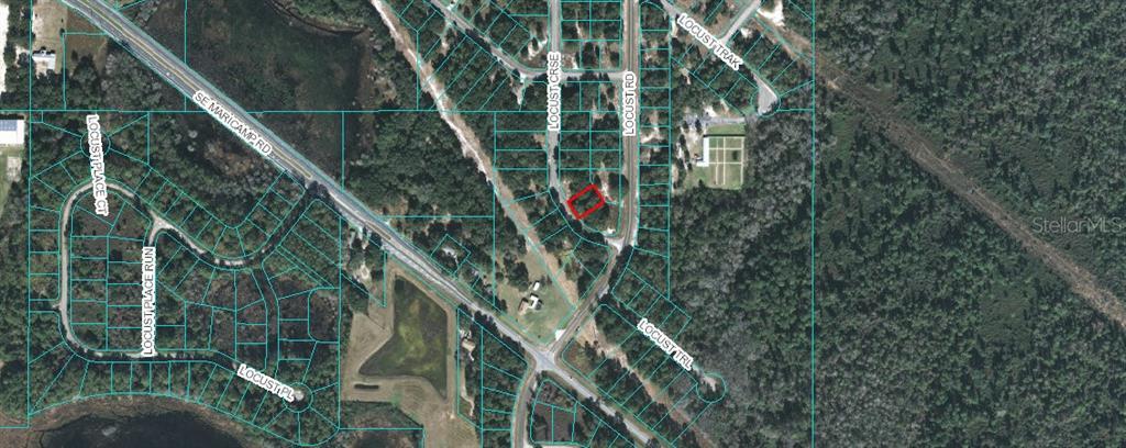 0 Locust Course Property Photo